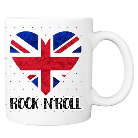 Mug Love Rock N Roll