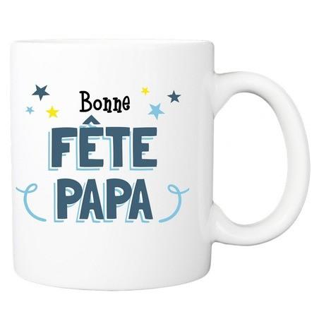 Mug Bonne fête Papa