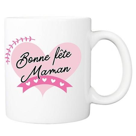 Mug Bonne fête Maman