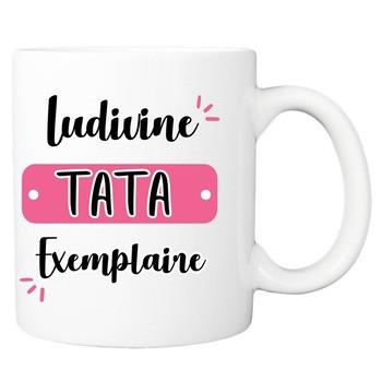 Mug Tata exemplaire