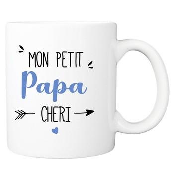 Mug Petit papa chéri