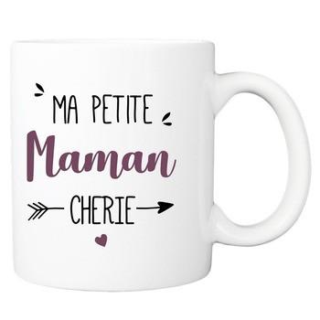 Mug Petite maman chérie